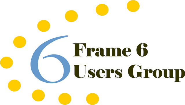 2018 Frame 6 User\'s Group Conference | Power Services Group